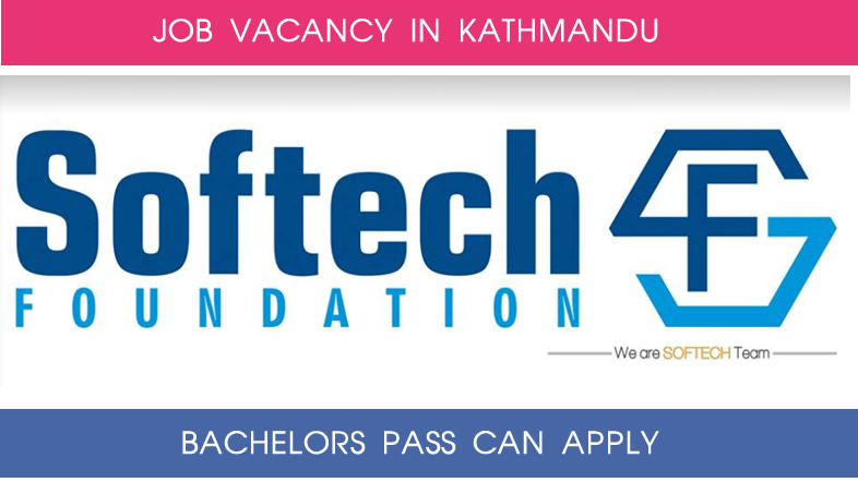 It Jobs In Kathmandu, Freshers And Bachelors Pass Can Apply, Php