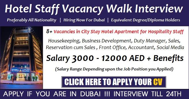 Hotel General Manager Jobs In Dubai Meet The Team