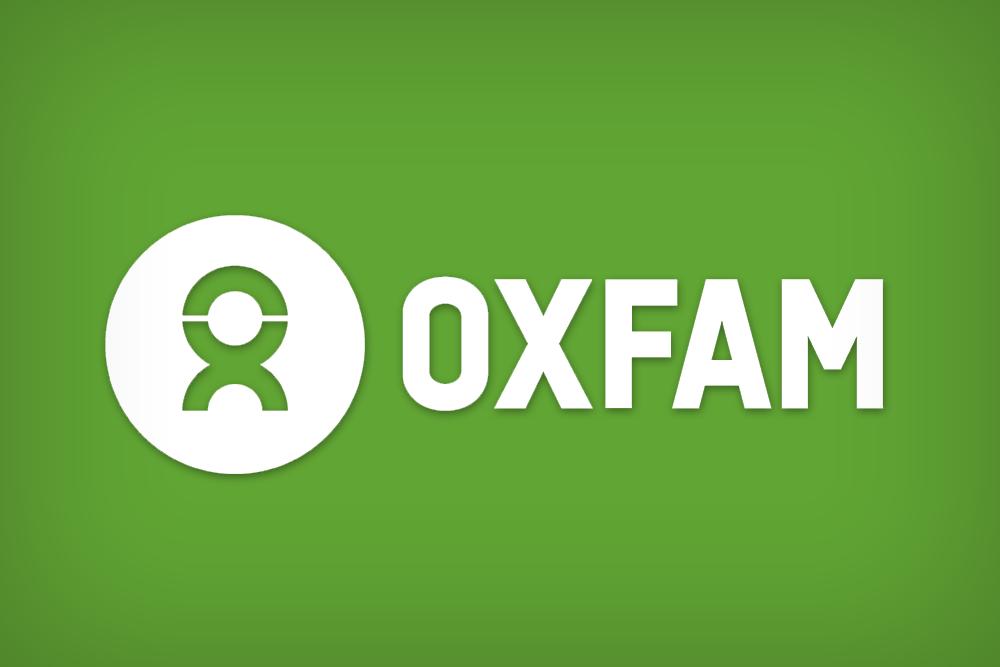 Oxfam - Wikipedia