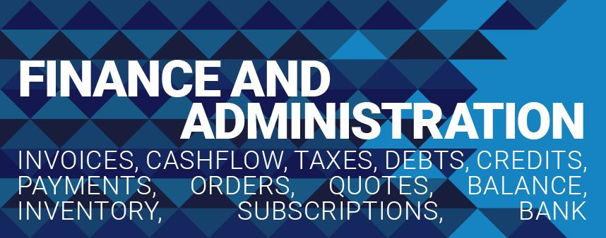 Management Vs Administration