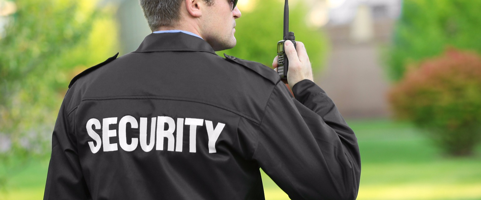What Tips to Know Upon Hiring a Security Guard for Your Business