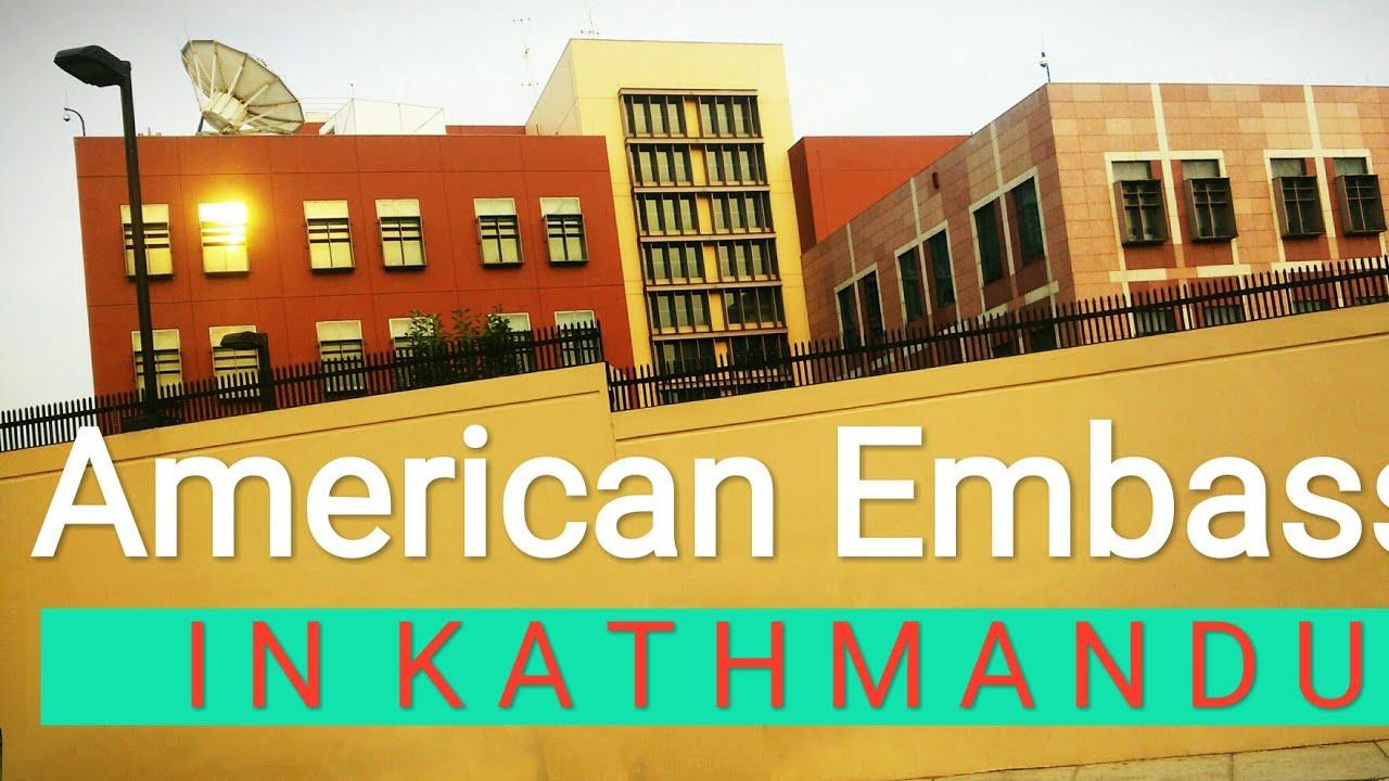 Job Vacancy In US Embassy Kathmandu,Job Vacancy For Consular Sub
