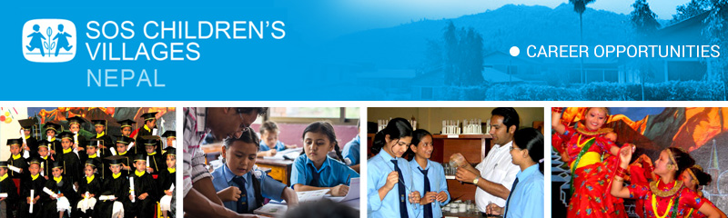 sos-hermann-school – Job Finder in Nepal, Nepali Job Finder