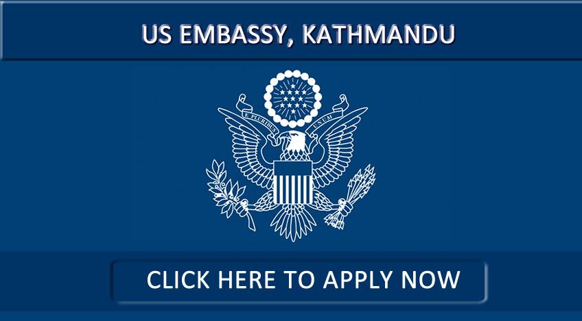 Jobs in US Embassy in Kathmandu – Job Finder in Nepal, Nepali Job