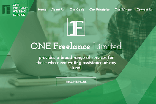 Job Vacancy In One Freelance LTD,Job Vacancy For Freelance