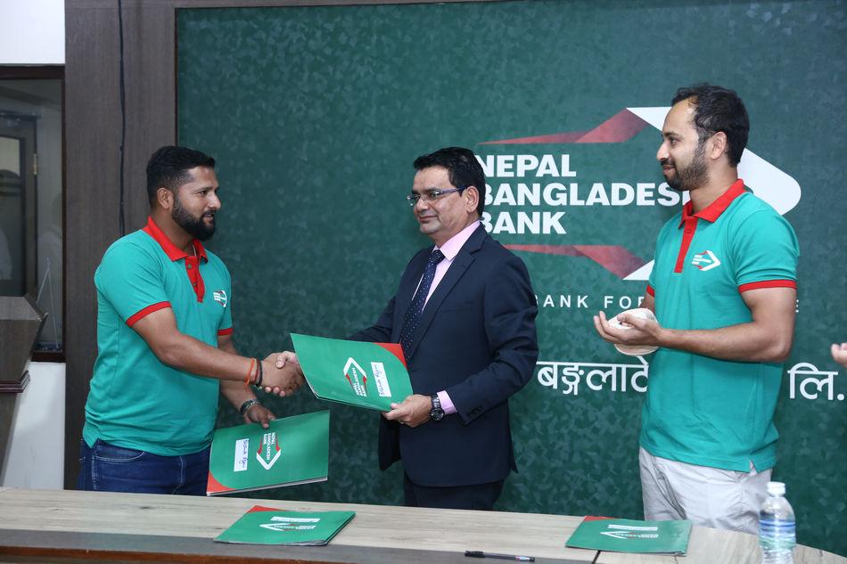 freshers job in nepal bangladesh bank  junior assistant