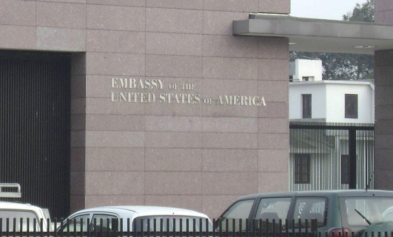 US Embassy – Jobs in American Embassy – Job Finder in Nepal