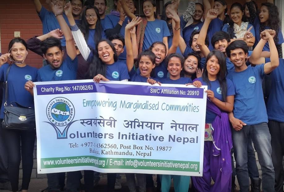 Volunteers Mentor – NGO Jobs – Job Finder in Nepal, Nepali